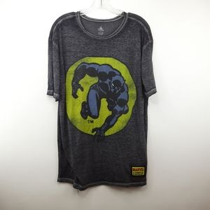 Marvel The Origin of the Black Panther Size L